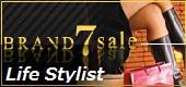 人気ブランド 激安価格 LIFE STYLIST(ライフスタイリスト)