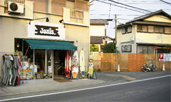 Janis SDP (ジャニス エスディーピー) 鵠沼本店 フランチャイズ