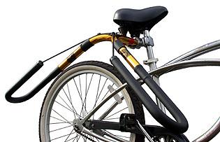 CarverSurfRack (カーバーサーフラックス)  自転車 サーフボード キャリアー CSR-MINI