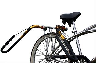 CarverSurfRack (カーバーサーフラックス)  自転車 サーフボード キャリアー CSR-MAX