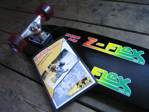 Z-FLEX Skateboards