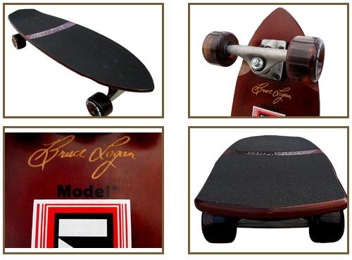 GRAVITY Skatebords (グラビティー スケートボード) Thruster Track (スラスター トラック)