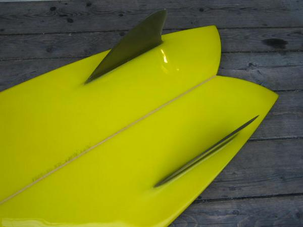 サーフボード 種類 名称 デザイン