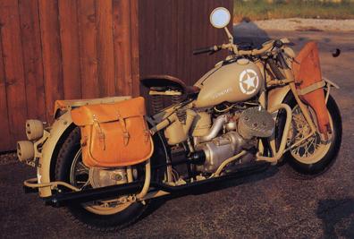 Indian moto cycle (インディアンモトサイクル)